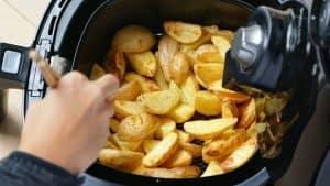 Do Air Fried French Fries Taste Good