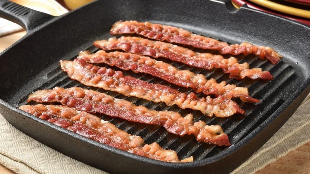 can you cook bacon in an air fryer (2)